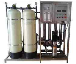 COMMERCIAL REVERSE OSMOSIS RO DESALINATION PLANTL RO 6000 LPD Full Package