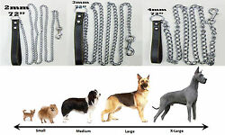 72 inches dog Leashes 2mm 3mm 4mm $10.99