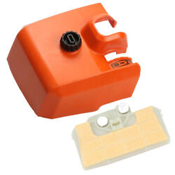 Air Filter with Cover For STIHL Chainsaw Parts MS290 MS310 MS390 029 039 $10.89