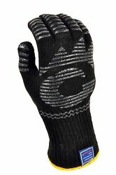 G & F 1682 Dupont Nomex Heat Resistant gloves for cooking grilling fireplace ...