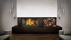 Napoleon High Country 7000 Clean Burning Wood Fireplace - NZ7000 EPA Approved