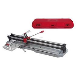 New RUBI Professional Tile Cutter 28