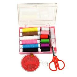 eZthings® Professional Needles Sewing Supplies Variety Sets and Kits for Arts