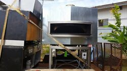 Wood Stone Commercial Mt Baker Pizza Oven In Oahu Hawaii