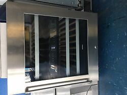 Gaggenau Thermador Unused High End Complete Kitchen Appliances Over 16 in total