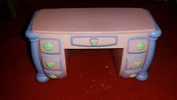 CPK Cabbage Patch Kids Lil Sprouts Doll House Desk Furniture for Playset
