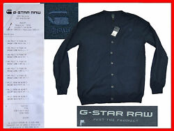 G-STAR RAW Jacket Man Size M or L  Shop 110 € Here for Less ¡ GS03