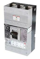 SHND69100AH 600VAC 1000A 100kA 3Pole ND-Frame Solid State Molded Case Circuit Br