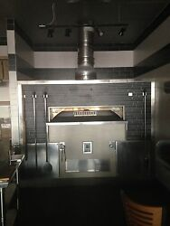 Wood Stone Fire Deck 9660 Commercial Pizza Oven