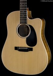 2016 New Old Stock Martin DCRSG (658) $1,069.67