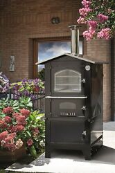 Outdoor Pizza Oven Tranquilli Forni Jolly 8048