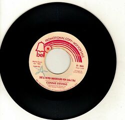 CONNIE STEVENS-SHE'LL NEVER UNDERSTAND HIM-BELL DJ NM 50% PRICE CUT RARE