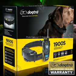 Dogtra 1900S IPX9K Remote Dog Training Collar 3 4 Mile High Power Trainer $220.95