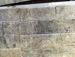Natural Stone Ledger Panels-Stepped Cut by Genuine Stone  6