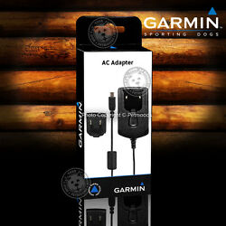 Garmin Power AC Adapter Cable Wall Charger for Alpha 100 TT15 T5 Rino 750 755T $24.95