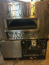 Wood Stone Commercial Fire Deck 6045 Ng Gas  Pizza Oven