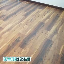 WOW!  Spectacular Exotic Laminate Flooring by the Case - Park Forest 8mm