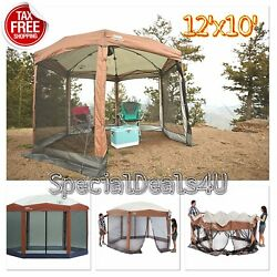 Gazebo Pergola Patio Gazebos Canopy Outdoor Furniture Metal Tent Garden Cover