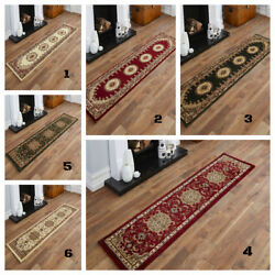 BEST QUALITY TRADITIONAL RUNNER RUGS CLASSIC RUNNER CLEARANCE RUG CHEAP COST