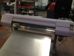 Mimaki JV4-130 Plotter - Printer $3,520.97
