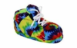 Happy Feet Mens and Womens Standard Sneaker Slippers $27.00