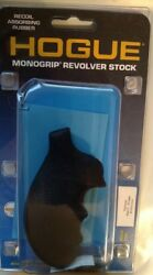 Hogue Rubber Monogrip for Taurus Small Frame Revolver Model 85 605 etc #67000 $23.96