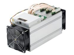 Bitmain Antminer S9 13.5THs Bitcoin BTC Miner with SparMiner Services