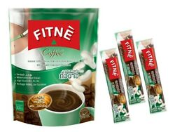 Fitne instant coffee white Kidney bean slim fitness body lose weight 1020 bags