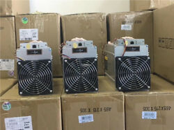 Bitmain Antminer S9 - 13.5THs 16nm ASIC Bitcoin Miner with PSU Pre order