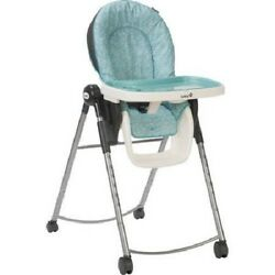 Baby High Chair Feeding Eat Reclining Recliner Infant Boy Plastic Booster Seat