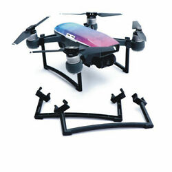 Landing Mount Support Legs For Drone Dji Spark Heightened Landing Gear Protector C $21.54