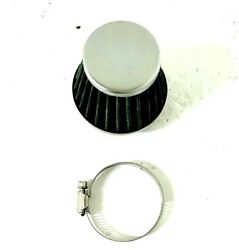 GOPED PARTS RACING AIR FILTER ONLY UNIVERSAL GOPED SCOOTER ENGINE SMALL MOTORS $9.95