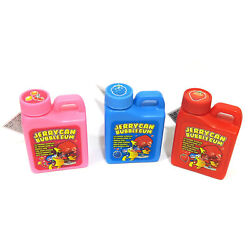 Jerrycan powdered chewing Bubble Gum FUN for Kids 3 Pack $9.99