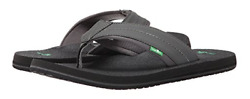 Mens Sanuk Beer Cozy 2 Flip Flop - Three Color Options - FREE SHIPPING! $24.99