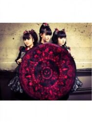 BABYMETAL Magic Cost Rug Mat Rare tokyodome Limited The one JAPAN FS