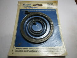 OSS 101 Lombard 6 1142 Chainsaw Recoil Spring for Comango Super Lighting