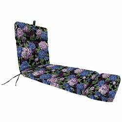 Replacement Cushion for Patio Furniture Outdoor Chaise Outdoor Bench Lounge