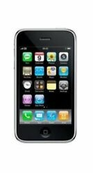 Apple 2G iPhone 1st Generation - 8GB - Black (AT&T) A1203 (GSM) Sealed