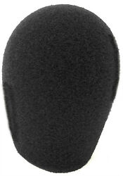 Rode M 3 Microphone Windscreen Black foam 1quot; from WindTech 600 series 5066 $9.88