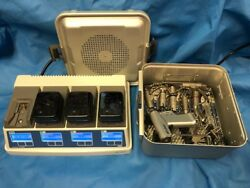 Stryker 4405 Cordless Driver 4CD4 Set *With Warranty*