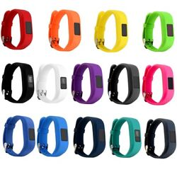 Dunfire Replacement Wristbands For Garmin 3 and JR Large and Small Size $7.99