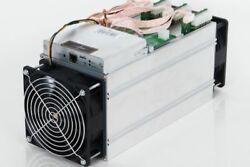 Bitmain AntMiner S9 13.5THs Bitcoin Miner + Power Supply (both Brand NEW)