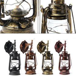 Lantern Sconce Porch Light Lamp Antique Wall Lighting Fixture Outdoor Indoor New