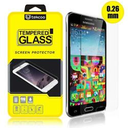 For Samsung Phone Tempered Glass Screen Protector Ultra Clear Premium Film Cover $4.99