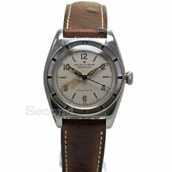 Rolex Oyster Perpetual Ref.5015 Used Automatic Authentic Men's Watch Working