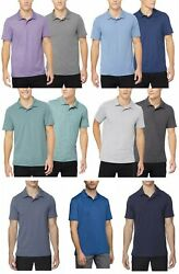 32 Degrees Cool Men's Performance Polo $11.99