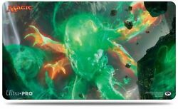 Omnath Locus of Rage Playmat Ultra Pro GAMING SUPPLY BRAND NEW ABUGames $19.99