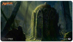 Overgrown Tomb Playmat Ultra Pro GAMING SUPPLY BRAND NEW ABUGames $19.99