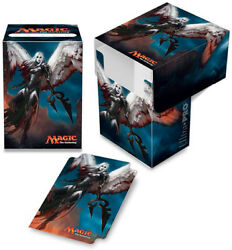 Avacyn the Purifier Full View Deck Box Ultra Pro GAMING SUPPLY BRAND NEW $2.99