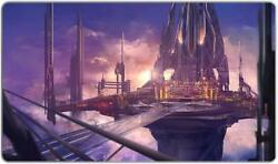 Sky City Playmat Inked Gaming GAMING SUPPLY BRAND NEW ABUGames $19.99